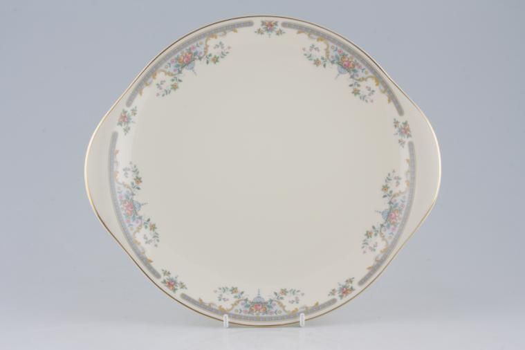 Cake Plate 163 27 00 1 In Stock To Buy Now Royal Doulton