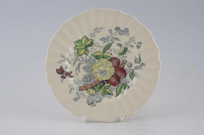 "Royal Doulton Kirkwood - The - D5130 Tea / Side / Bread & Butter Plate 6 3/8"""