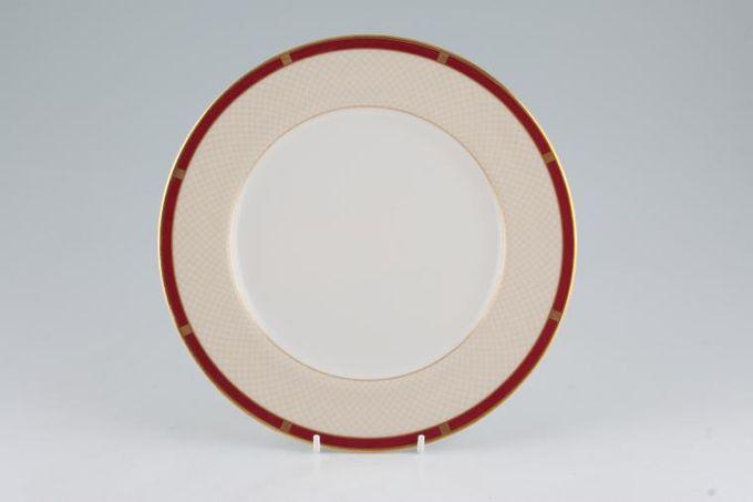 "Royal Doulton Lexington Breakfast / Lunch Plate accent 8 3/4"""