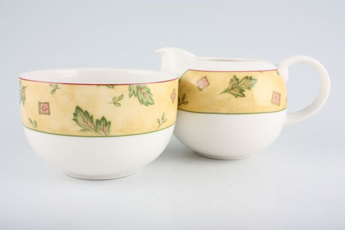 Royal Doulton Antique Leaves