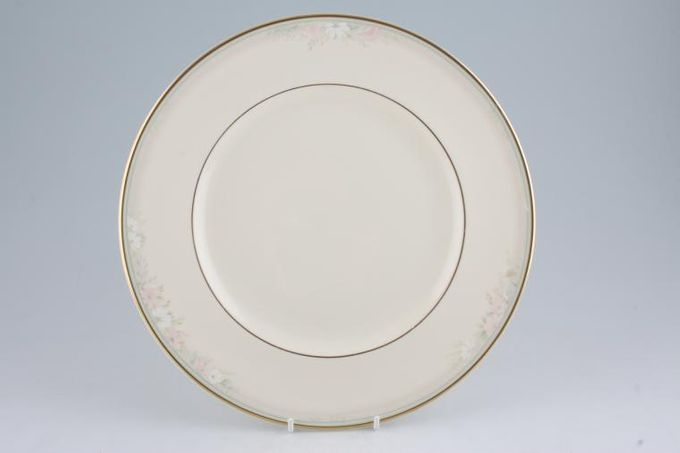 """Royal Doulton Matinee - H5135 Dinner Plate 10 3/4"""""""