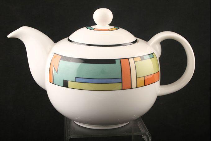 Royal Doulton Milano Teapot 2pt