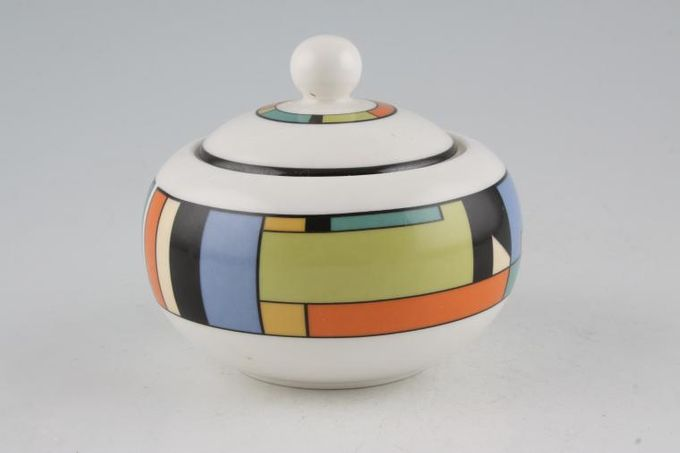 Royal Doulton Milano Sugar Bowl - Lidded (Tea)