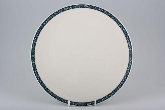 """Royal Doulton Moonstone Dinner Plate 10 1/2"""""""