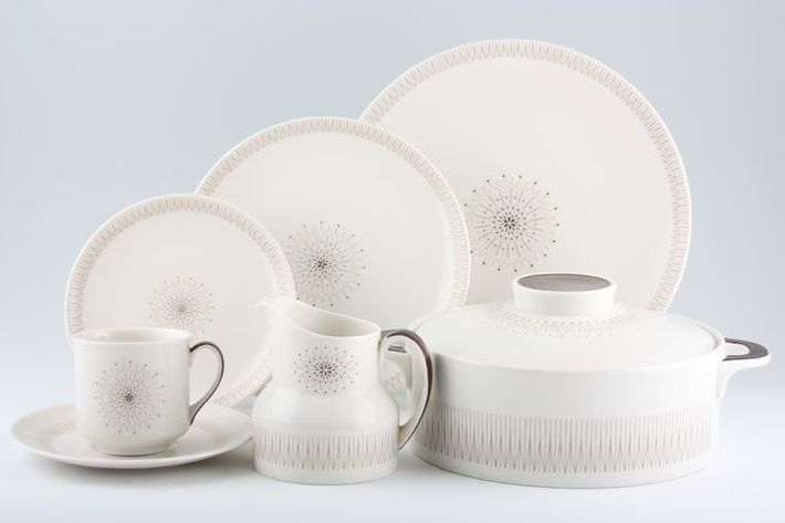 Royal Doulton Morning Star - T.C.1026 - Fine China and Translucent
