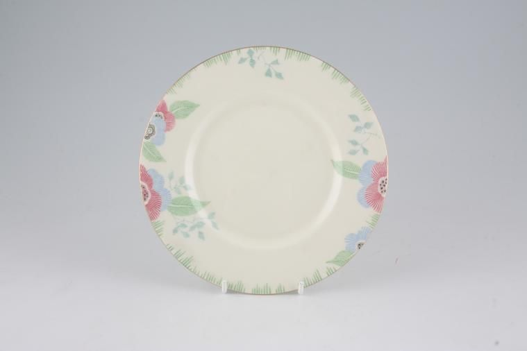 Royal Doulton - Nerissa - V1724 - Tea / Side / Bread & Butter Plate
