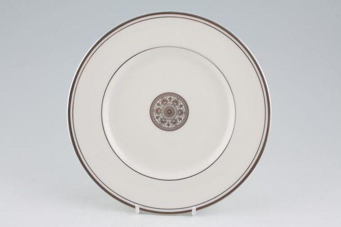 Royal Doulton Oxford Platinum