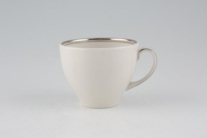 "Royal Doulton Argenta - TC1002 Coffee Cup 2 7/8 x 2 1/4"""