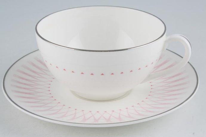 Royal Doulton Pink Radiance - H4939