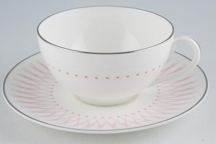 Royal Doulton Pink Radiance - H4939