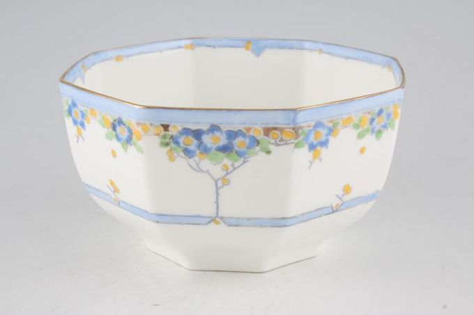 Royal Doulton Arvon Sugar Bowl - Open (Tea) 5 1/8""