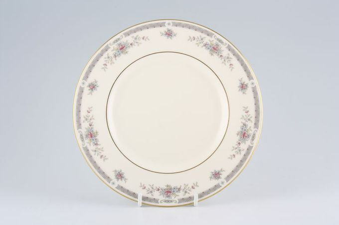 Royal Doulton Rebecca - H5153 Breakfast / Salad / Luncheon Plate 8""