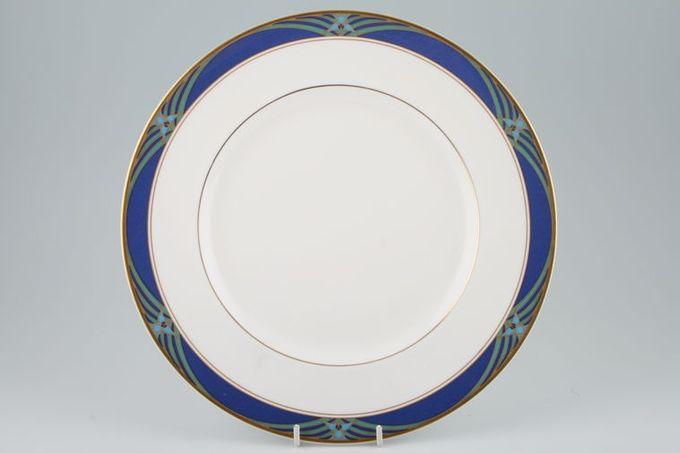 "Royal Doulton Regalia - H5130 Dinner Plate 10 5/8"""