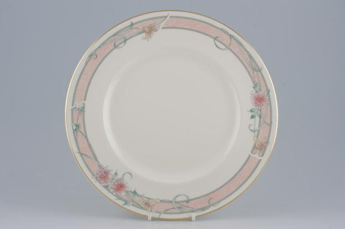 Royal Doulton Ribbons And Flowers - H5195