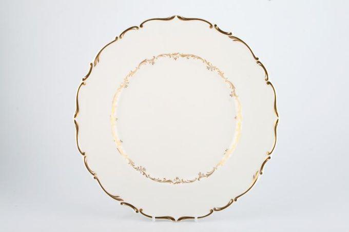 "Royal Doulton Richelieu Dinner Plate 10 1/2"""