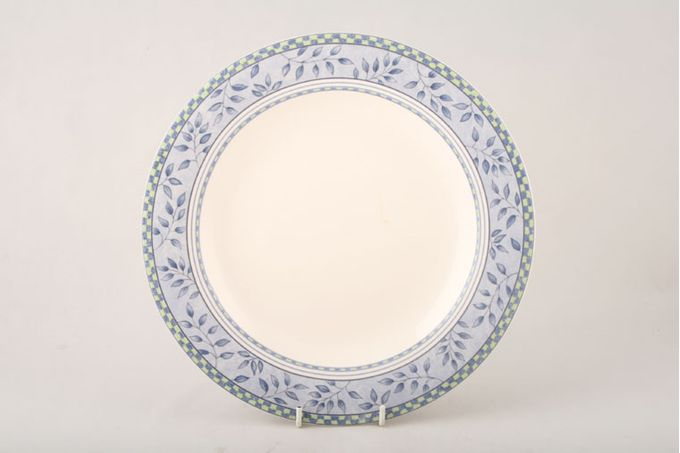 "Royal Doulton Rivoli Dinner Plate 10 5/8"""