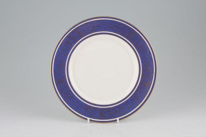 """Royal Doulton Royal Windsor Blue - H4970 Dessert / Salad Plate 8"""""""