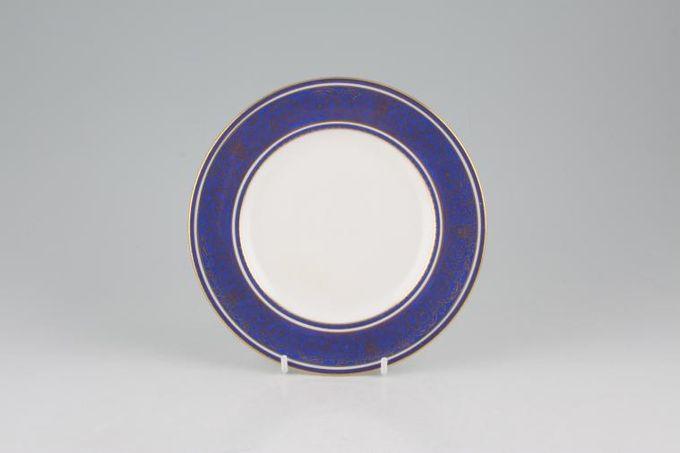 "Royal Doulton Royal Windsor Blue - H4970 Tea / Side Plate 6 1/2"""