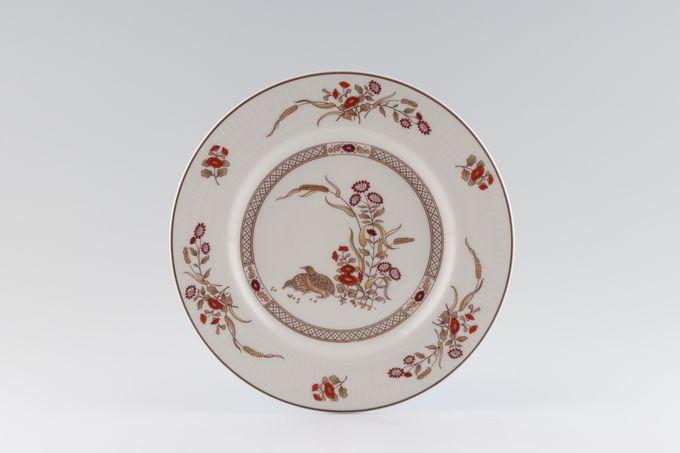 "Royal Doulton Russet Glen - T.C.1133 Tea / Side / Bread & Butter Plate 8"""