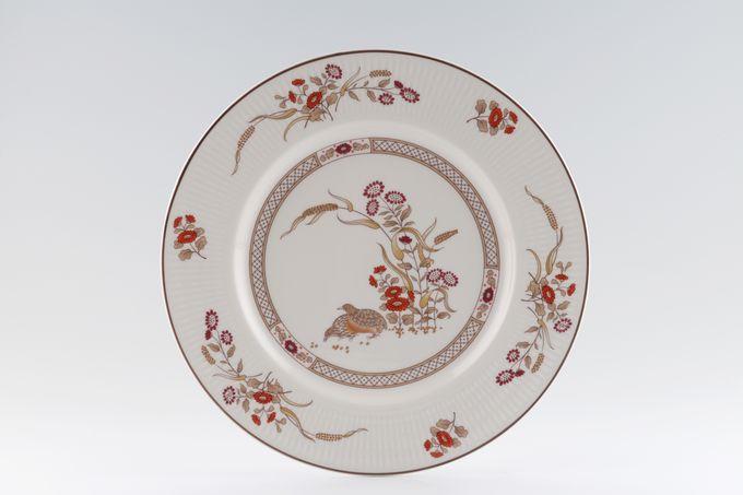 """Royal Doulton Russet Glen - T.C.1133 Dinner Plate 10 5/8"""""""