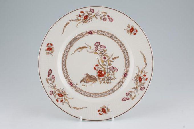 "Royal Doulton Russet Glen - T.C.1133 Breakfast / Salad / Luncheon Plate 9"""