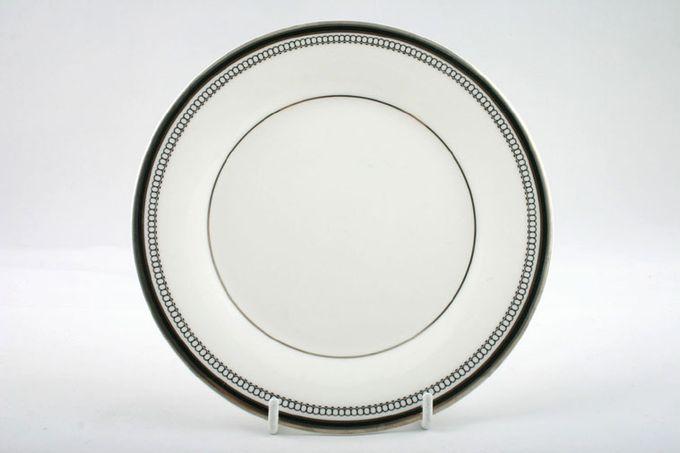 "Royal Doulton Sarabande - H5023 Tea / Side / Bread & Butter Plate 6 5/8"""