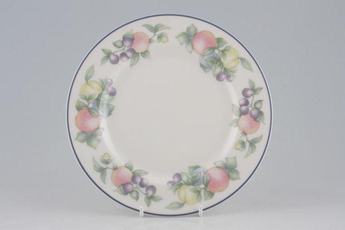"Royal Doulton Sevilla Starter / Salad / Dessert Plate 8"""