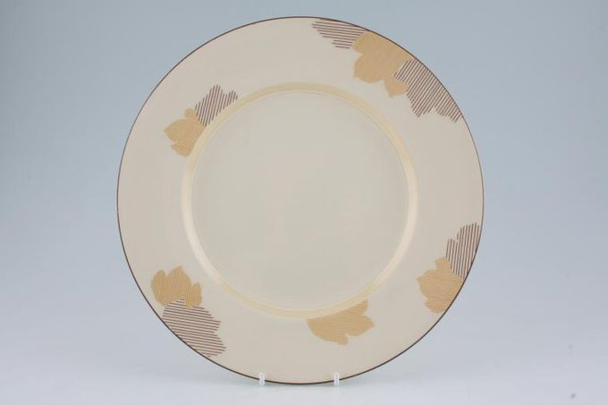 Royal Doulton Athlone - Brown - D5551 Dinner Plate 10 1/2""