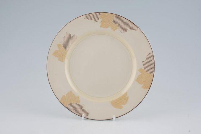 "Royal Doulton Athlone - Brown - D5551 Dessert / Salad Plate 7 1/2"""