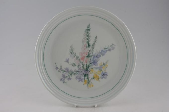 Royal Doulton Shady Lane - L.S.1043 Dinner Plate 10 3/8""