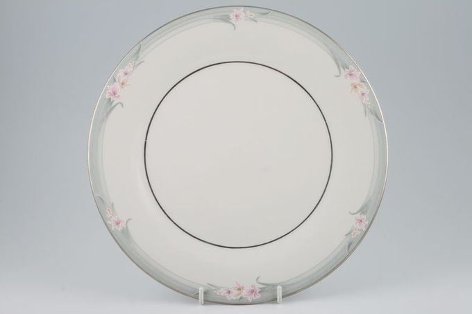 Royal Doulton Sophistication - T.C.1157 Dinner Plate 10 1/2""