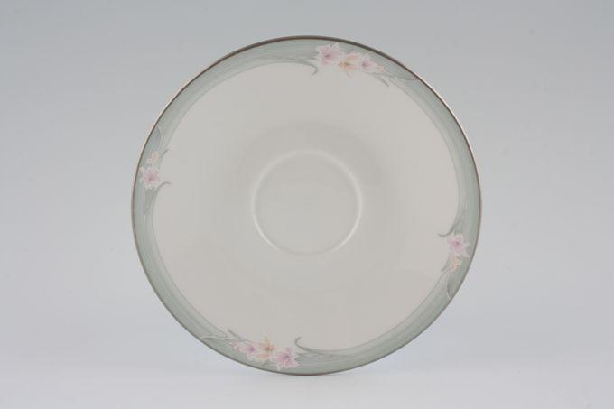 """Royal Doulton Sophistication - T.C.1157 Tea Saucer 6"""""""