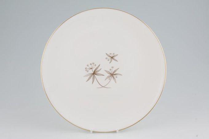 """Royal Doulton Auriel - H4942 Dinner Plate 10 3/8"""""""