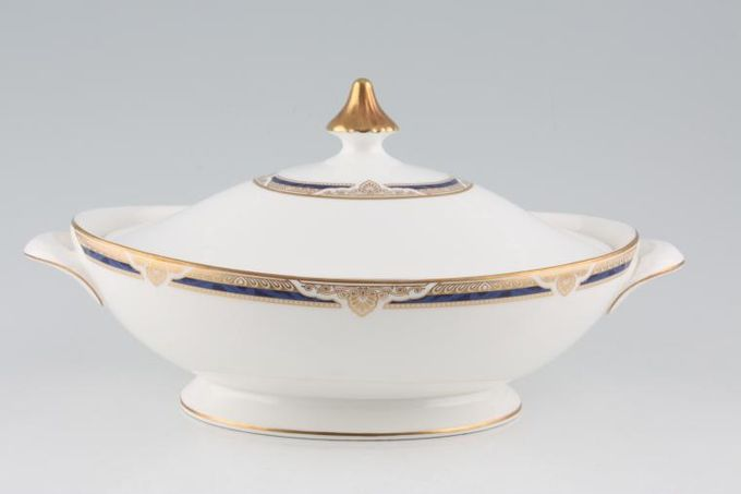 Royal Doulton St. Helier Vegetable Tureen with Lid