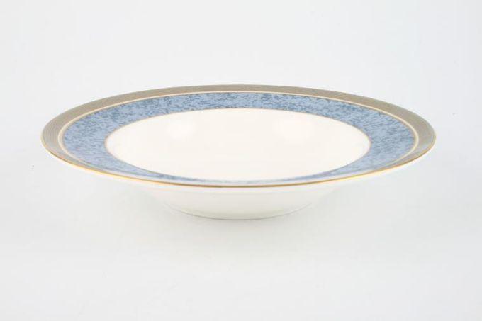 "Royal Doulton St. Pauls - H5062 Rimmed Bowl Soup 8"""