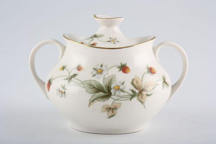 Royal Doulton Strawberry Cream - T.C.1118