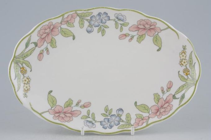 Royal Doulton Sudbury - T.C.1138 Sauce Boat Stand