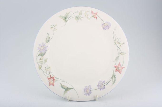 """Royal Doulton Summer Carnival Dinner Plate 10 3/4"""""""