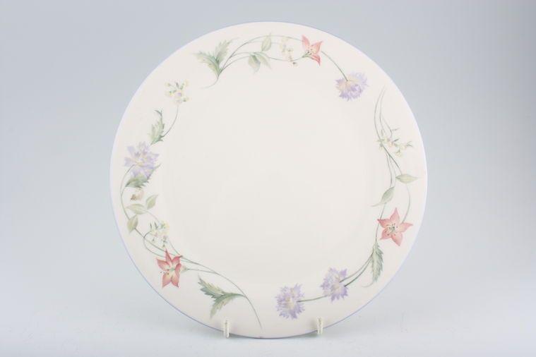 Royal Doulton - Summer Carnival - Dinner Plate