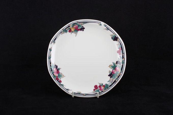 "Royal Doulton Autumn's Glory - L.S.1086 Tea / Side / Bread & Butter Plate 6 1/2"""