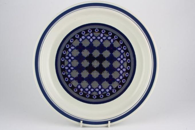 Royal Doulton Tangier - L.S.1005 Dinner Plate 10 3/8""