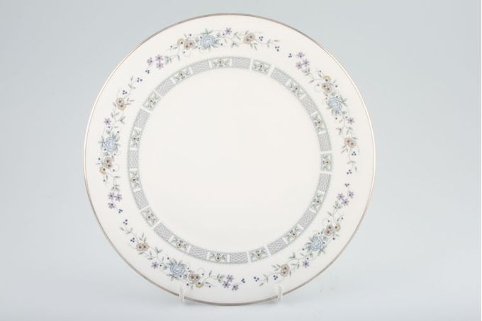 "Royal Doulton Tara - H5065 Dinner Plate 10 5/8"""