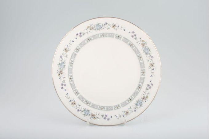 "Royal Doulton Tara - H5065 Starter / Salad / Dessert Plate 8"""