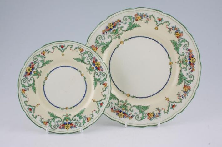 Royal Doulton Channing - The