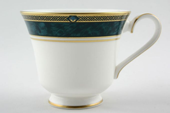 "Royal Doulton Biltmore - H5189 Teacup Granville 3 1/2 x 3"""