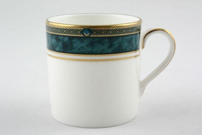 "Royal Doulton Biltmore - H5189 Coffee/Espresso Can 2 1/4 x 2 3/8"""