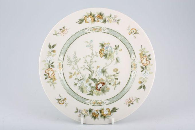 """Royal Doulton Tonkin - T.C.1107 Dinner Plate 10 1/2"""""""