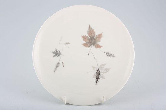 """Royal Doulton Tumbling Leaves - T.C.1004 Dinner Plate 10 1/2"""""""