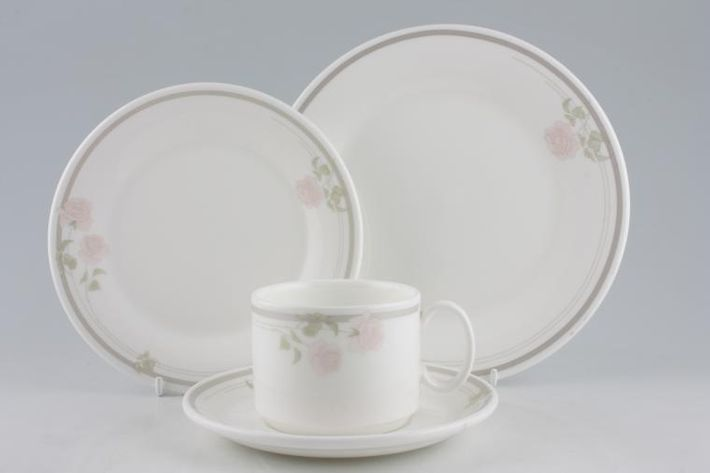 Royal Doulton Twilight Rose - Hotelware