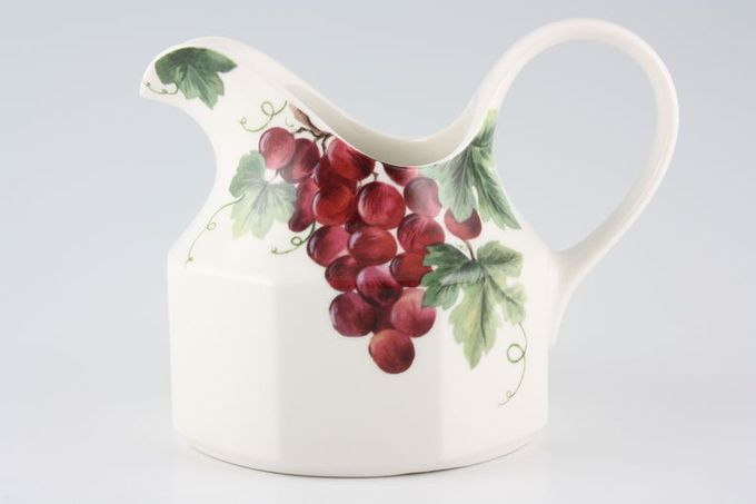 Royal Doulton Vintage Grape - T.C.1193 Gravy Jug